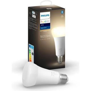 Philips Hue White LED Lamp 15.5W E27