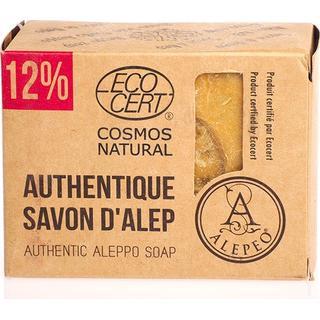 Alepeo Soap 12% Laurel 200g