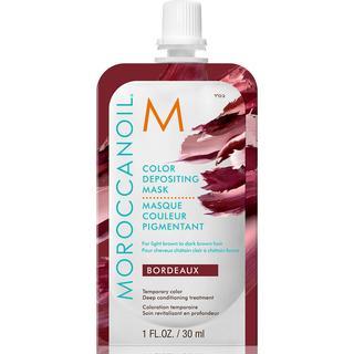 Moroccanoil Color Depositing Mask Bordeaux 30ml