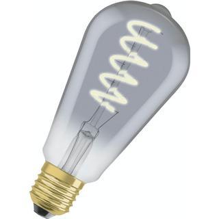 LEDVANCE Vintage 1906 CLAS ST 10 LED Lamp 4.5W E27
