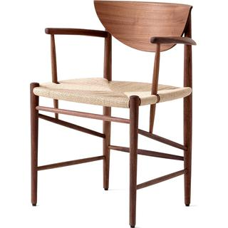 &Tradition Drawn HM4 Kitchen Chair