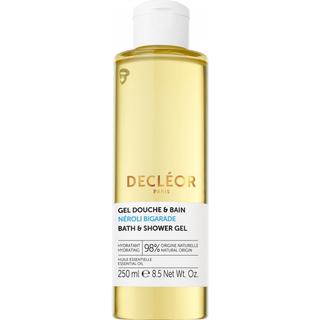 Decléor Neroli Bigarade Bath & Shower Gel 250ml