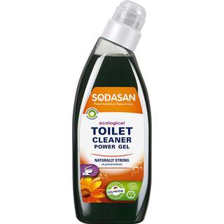 Sodasan Toilet Cleaner Power Gel 750ml