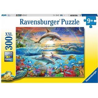 Ravensburger Dolphin Paradise XXL 300 Pieces