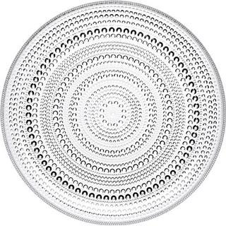 Iittala Kastehelmi Dinner Plate 25 cm