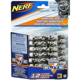 Nerf N-Strike Elite Darts Refill 12 Pack