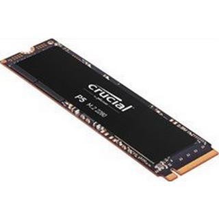 Crucial P5 M.2 2280 500GB