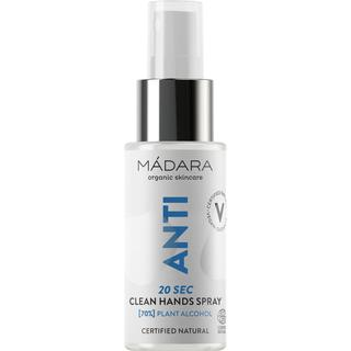 Madara ANTI 20 Sec Hand Spray 50ml
