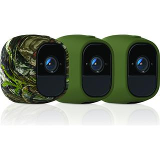 Arlo Pro and Pro 2 Camouflage Skins 3-pack
