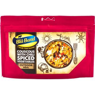 Blå Band Couscous with Chili Spiced Vegetables 151g