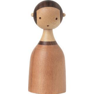 Architectmade Kin Girl 11.2cm Figurine