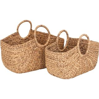 Dixie Handy 56cm 2-pack Basket