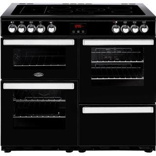 Belling Cookcentre 100E Black