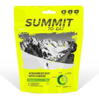 Summit to Eat Scrambled Egg with Cheese 87g