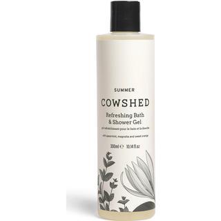 Cowshed Summer Ltd Refreshing Bath & Shower Gel 300ml