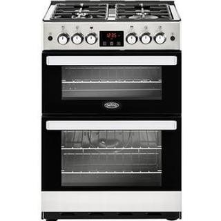 Belling Cookcentre 60G Stainless Steel