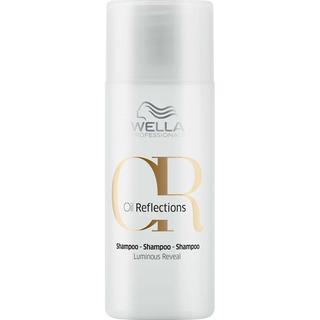 Wella Oil Reflections Luminous Reveal Shampoo 50ml
