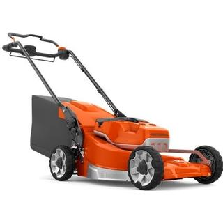 Husqvarna LC 551iV Battery Powered Mower