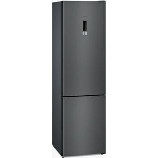 Siemens KG39N7XEDG Black