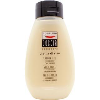 Aquolina Rice Cream Shower Gel 300ml