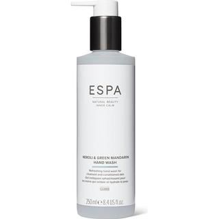 ESPA Hand Wash Neroli & Green Mandarin 250ml