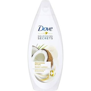 Dove Nourishing Secrets Restoring Ritual Body Wash 500ml
