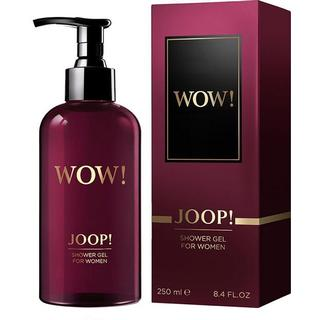 Joop! WOW Shower Gel For Women 250ml
