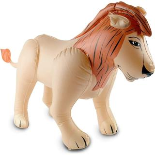Inflatable Lion 48cm