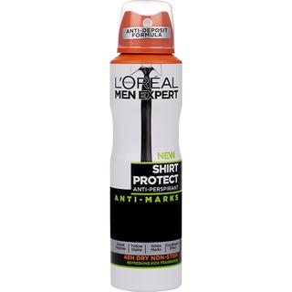 L'Oreal Paris Men Expert Shirt Protect Anti-Perspirant Deo Spray 250ml