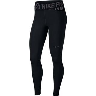 Nike Pro Intertwist 2.0 Tights Women - Black/Thunder Grey