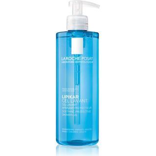 La Roche-Posay Lipikar Gellavant Gentle Shower Gel 400ml