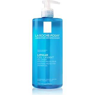 La Roche-Posay Lipikar Gellavant Gentle Shower Gel 750ml