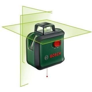 Bosch AdvancedLevel 360