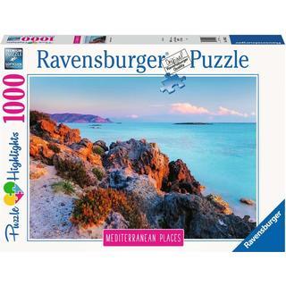 Ravensburger Greece 1000 Pieces