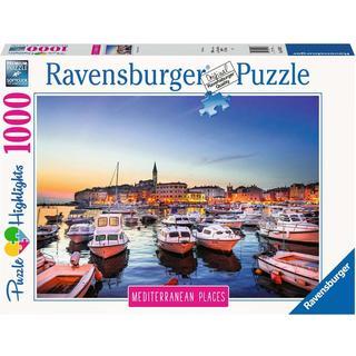 Ravensburger Croatia 1000 Pieces