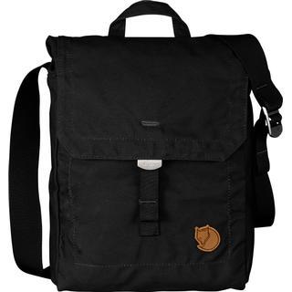 Fjällräven Foldsack No. 3 - Black