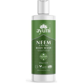 Ayumi Neem & Tea Tree Body Wash 250ml