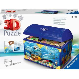 Ravensburger Treasure Chest Underwater World 216 Pieces