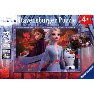 Ravensburger Disney Frozen 2 2x24 Pieces