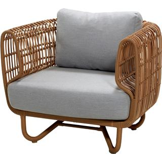Cane-Line Nest Easy Chair
