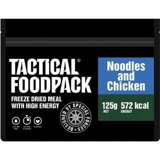 Tactical Foodpack Chicken & Noodles 125g