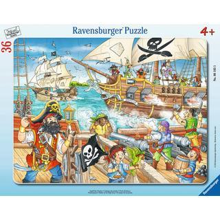 Ravensburger Pirates 36 Pieces