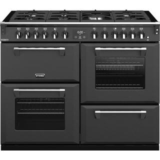 Stoves Richmond Deluxe S1100DF Anthracite