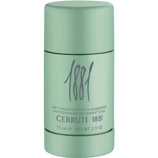 Nino Cerruti 1881 Deo Stick 75ml