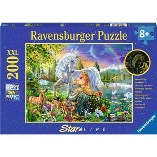 Ravensburger Star Line Magical Meet 200 Pieces