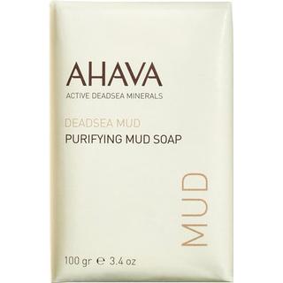 Ahava Purifying Dead Sea Mud Soap 100g