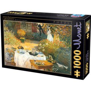 Dtoys The Lunch 1000 Pieces