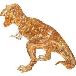 Hcm-Kinzel Crystal Puzzle T-Rex 49 Pieces