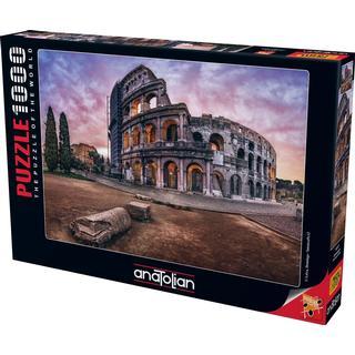 Anatolian Colosseum 1000 Pieces