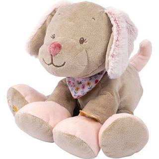 Nattou Iris & Lali Cuddly Dog 30cm